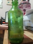Very Rare Vintage Mountain Dew Bottle And039itand039ll Tickle Your Innards No Chips