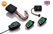 Lcd 2 Way Pager Motorcycle Alarms And Immobiliser With Gps/gsm Text Alert Tracker