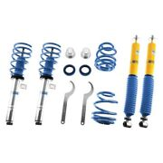 For Bmw M3 2001-2006 Bilstein B16 Series Pss10 Front And Rear Coilover Kit