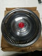 Nos New Old Stock Pontiac 1970s 1980s Hubcap Inventory 405