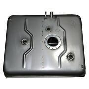 For Ford E-350 Super Duty 2004-2010 Liland Global For-06-ss Rear Fuel Tank
