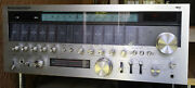 Mcs 3125 Stereo Receiver Parts Parting Out G124