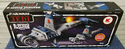 Star Wars 2011 The Vintage Collection B-wing K-mart Exclusive Misb Tvc
