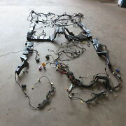 Wiring Harness Mercedes Is-class W212 Is 350 Cdi A2125842181 Only Rhd