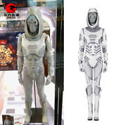 Dfym Antman Cosplay Ant-man And The Wasp Ava Ghost Costume Outfit Customize Prop