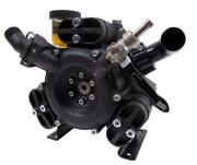 Hypro 9910-d503grgi Diaphragm Pump With Gearbox And Control Unit