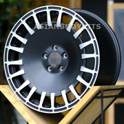 Fit Mercedes Benz W222 W221 C217 S Class 20 Inch Forged Wheels Rims Maybach S680