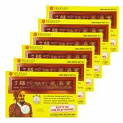 New Hua Tuo Medicated Plaster Extra Strength Relief Pain / 5 Plaster X 12 Boxes