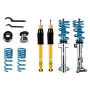 For Mercedes-benz E550 10-17 Coilover Kit 0.4-1.2 X 0.4-1.2 B14 Series Front