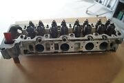 86 87 88 89 Mercedes Convertible R107 380 450 560sl Engine Cylinder Right Head