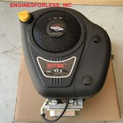 17.5ghp Briggs And Stratton 31r9770037b1 Engine For Lawn/garden Tractors And Mowers