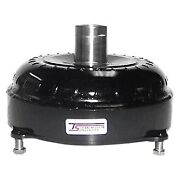 For Ford F-150 1977-1978 Transmission Specialties Super 8 Torque Converter