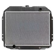 For Ford F-150 1975-1977 Pacific Best Engine Coolant Radiator