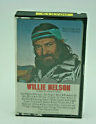Always On My Mind By Willie Nelson Cassette Tape Pre-owned Good