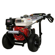 Simpson 61014 Powershot 3500 Psi 2.5 Gpm Pressure Washer W/ Axial Pump New