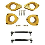 For Mini Cooper Countryman 11-17 Suspension Lift Kit 2 X 2 Off-road Stage 1