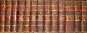 Leather Setpoets Great Britainchaucer Poetry Shakespeare First Edition 1793