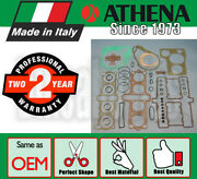 Athena Complete Gasket Set And Seal Kit For Suzuki Gs