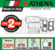 Athena Topend Gasket Set For Honda Motorcycles
