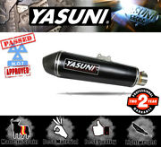 Yasuni Complete Exhaust System - Sportbike - Road Legal For Kawasaki Motorcycles