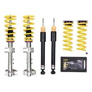 For Bmw 430i Xdrive 17-19 Coilover Kit 0.8-2 X 1-2 Street Comfort Front And