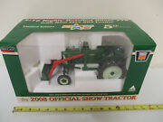 Oliver 770 Wide Front With New Idea Loader 2008 World Pork Expo By Speccast