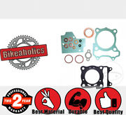 Athena Topend Gasket Set For Suzuki Scooters