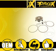 Prox Piston Kit - 77.99mm - C - Hc 13.5-1 Forged For Honda Motorcycles