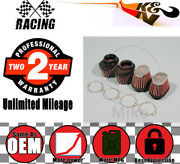 Kandn Racing / Sport Air Filter - Oe Replacement For Suzuki Motorcycles