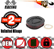 Kandn Racing / Sport Air Filter - Oe Replacement For Harley Davidson Trikes