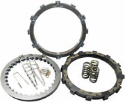 Rekluse V-twin Radiusx Auto Clutch Kit For 18-19 Softail Models Rms-6208