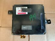 Used Oem 90-91 Nissan Pick Up Mecm-t110 D2 90 Engine Computer