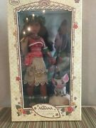 Doll Collection - 49 Dolls Barbie, Disney, Matel, Etc. Spreadsheet Available.