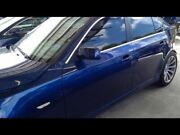 Driver Front Door Electric With Anti-theft Option Fits 06-10 Bmw 550i 993041
