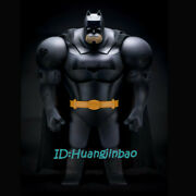 Fools Paradise Xl 50cm Batman Figure Model In Stock Painted Collection