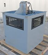 Air Vacuum Corp Airvac 911 Engine Exhaust System Whs