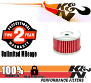 Kandn Oil Filter For Sachs Motorcycles
