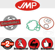 Jmt Topend Gasket Kit - 50 Cc For Yamaha Motorcycles