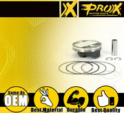 Prox Piston Kit - 95.97mm B - Forged For Honda Motorcycles