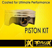 Prox Piston Kit - 99.95 Mm B - Forged For Honda Motorcycles