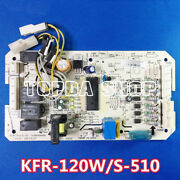 1pc Midea Kfr-120w/s-510q Air Conditioning Duct Machine Outer Board Main Board