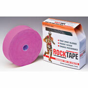 Mm Rocktape 2 X 105and039 Roll Pink