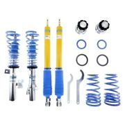 For Volvo S40 04-11 Coilover Kit 0.6-1.2 X 0.4-0.8 B16 Series Pss9 Front And