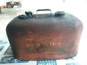 Marine/boat Motor 6 Gallon Boat Gas Tank Can Metal Outboard