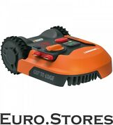 Worx Landroid M500 Wr141e Robotic Lawnmower App-controllable For Up To 500 Mandsup2