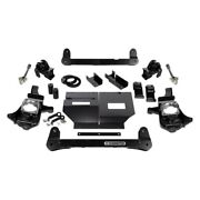 For Chevy Silverado 3500 Hd 11-18 4 Ntbd Front Suspension Lift Kit