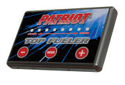 Patriot Top Fueler Fuel Controller 2014-2016 Sportster - Race Only M141400r