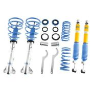 For Mercedes-benz Clk350 06-09 Coilover Kit 1.2-2 X 1.2-2 B16 Series Pss9