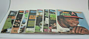 1983 Sports Illustrated Magazines Lot Of 8 Pre-owned