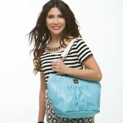 Retired Miche Demi Shell Sally Beautiful Robinand039s Egg Blue
